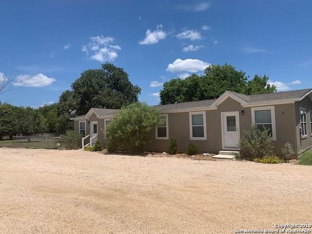 138 Cherry Ln, Medina, TX 78055 (MLS #1400328) :: BHGRE HomeCity