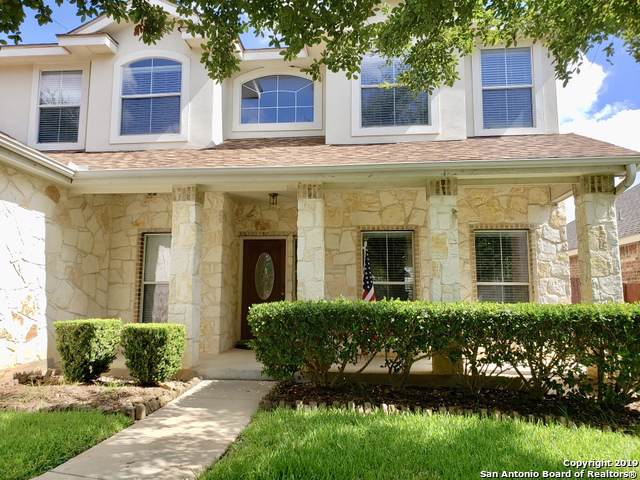 13906 Jubilee Way, Helotes, TX 78023 (MLS #1400397) :: BHGRE HomeCity