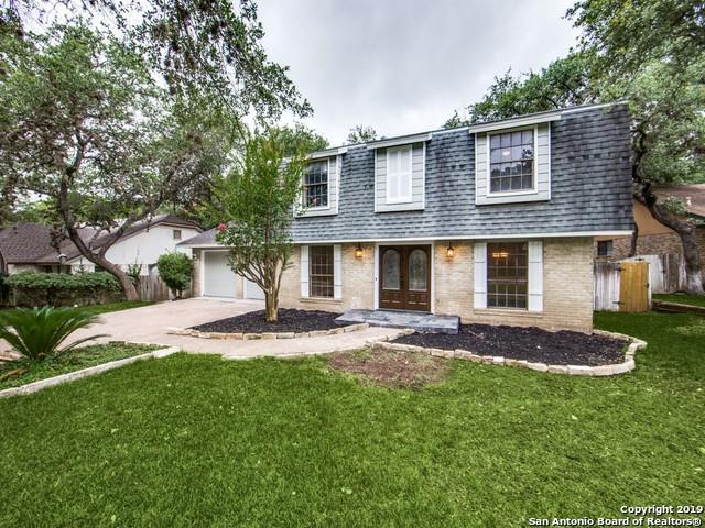15107 Sun Trail St, San Antonio, TX 78232 (MLS #1400507) :: BHGRE HomeCity