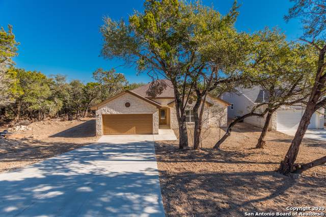478 Eastview Dr, Canyon Lake, TX 78133 (#1400529) :: The Perry Henderson Group at Berkshire Hathaway Texas Realty