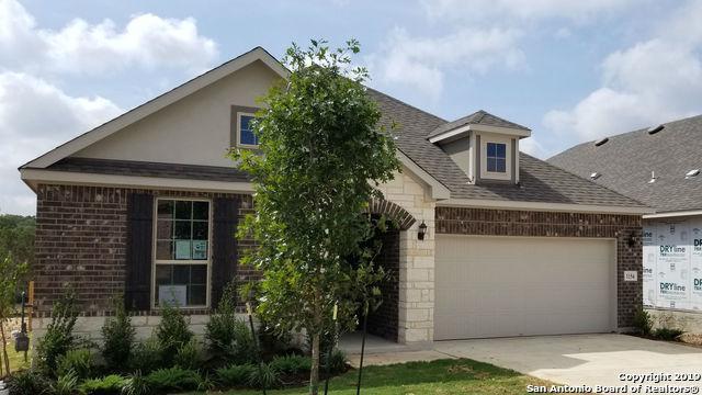1154 Honey Creek, New Braunfels, TX 78132 (MLS #1400783) :: BHGRE HomeCity