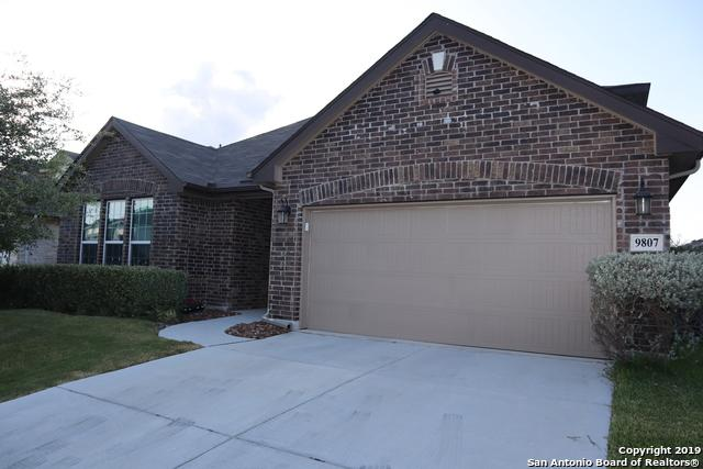 9807 Common Law, Converse, TX 78109 (MLS #1400784) :: The Gradiz Group