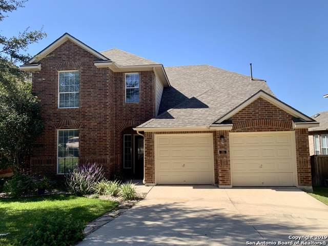 35 Blue Thorn Trail, San Antonio, TX 78256 (MLS #1400788) :: Glover Homes & Land Group
