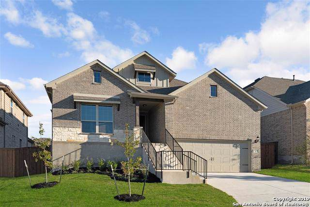 23054 Evangeline, San Antonio, TX 78258 (#1400803) :: The Perry Henderson Group at Berkshire Hathaway Texas Realty