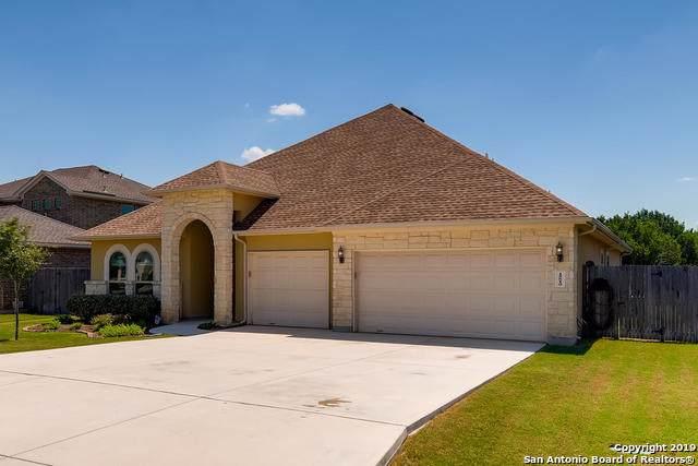 15519 Capri Ln, Selma, TX 78154 (MLS #1400939) :: BHGRE HomeCity