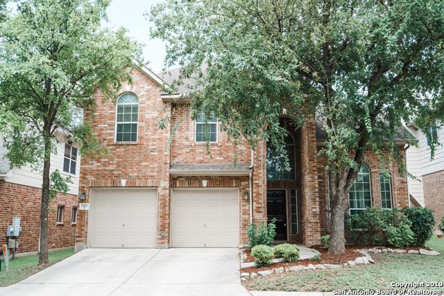 2333 Hawthorne Pass, Schertz, TX 78154 (MLS #1400946) :: BHGRE HomeCity