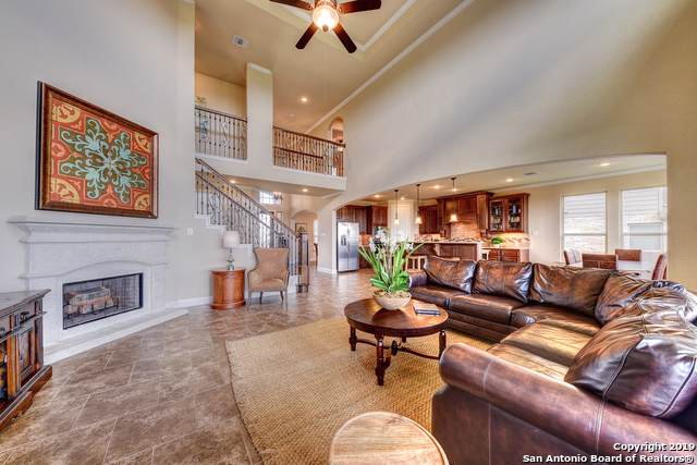 17226 Turin Ridge, San Antonio, TX 78255 (#1400955) :: The Perry Henderson Group at Berkshire Hathaway Texas Realty
