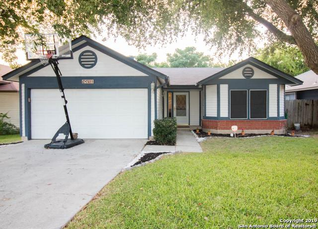 7411 Longing Trail, San Antonio, TX 78244 (MLS #1401192) :: The Mullen Group | RE/MAX Access
