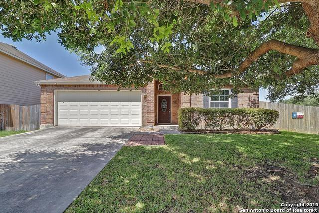 2103 Baxter Sta, San Antonio, TX 78023 (MLS #1401302) :: Exquisite Properties, LLC