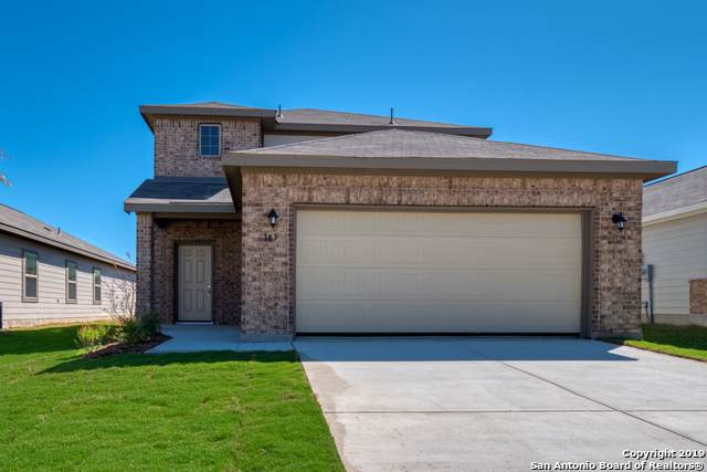 163 Laurel Grace, New Braunfels, TX 78130 (MLS #1401400) :: Alexis Weigand Real Estate Group