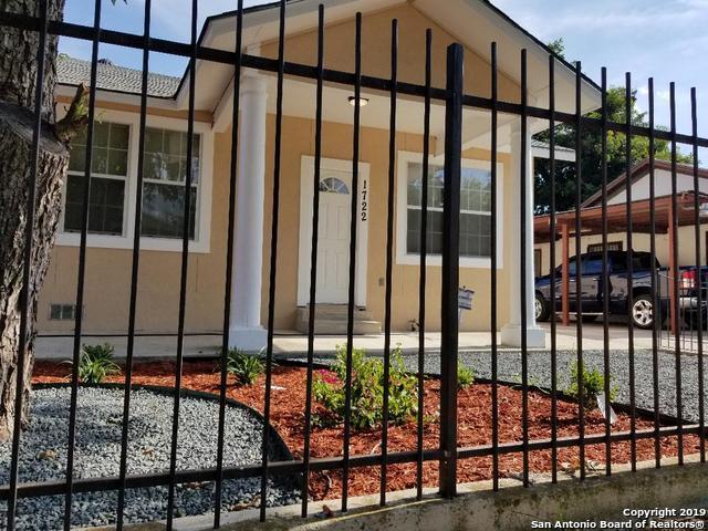 1722 W Mayfield Blvd, San Antonio, TX 78211 (MLS #1401425) :: BHGRE HomeCity