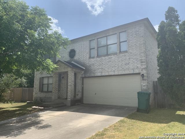 7700 Forest Magic Ct, Live Oak, TX 78233 (MLS #1401591) :: BHGRE HomeCity