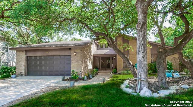 15019 Elm Park St, San Antonio, TX 78247 (#1401890) :: The Perry Henderson Group at Berkshire Hathaway Texas Realty