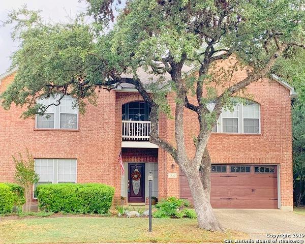 13130 Voelcker Ranch Dr, San Antonio, TX 78231 (MLS #1401921) :: The Mullen Group | RE/MAX Access