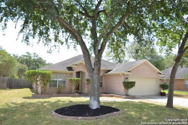 229 Rio Vista Dr, Cibolo, TX 78108 (MLS #1401944) :: BHGRE HomeCity