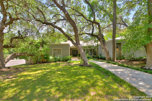 13706 Bluffmeadow, San Antonio, TX 78216 (MLS #1401952) :: BHGRE HomeCity