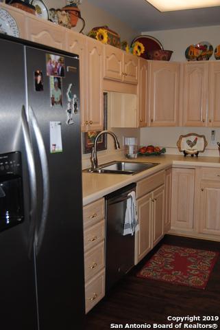 1 Towers Park Ln #211, San Antonio, TX 78209 (MLS #1401968) :: Carter Fine Homes - Keller Williams Heritage