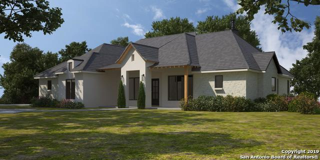 606 Menger Springs, Boerne, TX 78006 (MLS #1401995) :: Niemeyer & Associates, REALTORS®