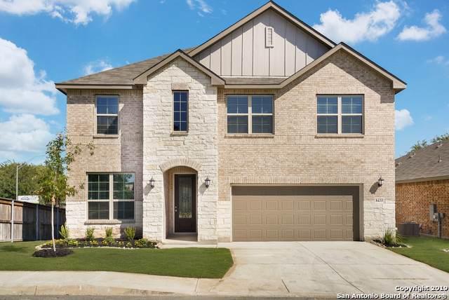 8435 Noella Way, San Antonio, TX 78249 (MLS #1402101) :: BHGRE HomeCity