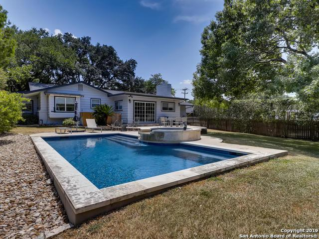 2007 E Lawndale Dr, San Antonio, TX 78209 (MLS #1402129) :: Alexis Weigand Real Estate Group