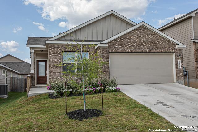 10235 Midsummer Meadows, Converse, TX 78109 (MLS #1402141) :: BHGRE HomeCity