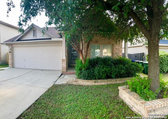 623 Diamond Falls, San Antonio, TX 78251 (MLS #1402185) :: Alexis Weigand Real Estate Group