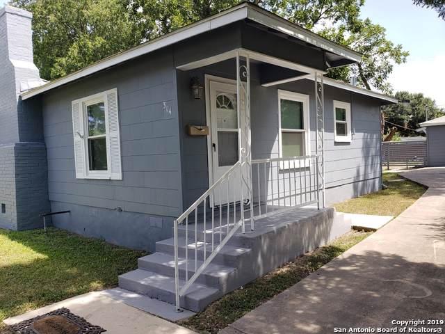 314 Seeling Blvd, San Antonio, TX 78228 (MLS #1402202) :: BHGRE HomeCity