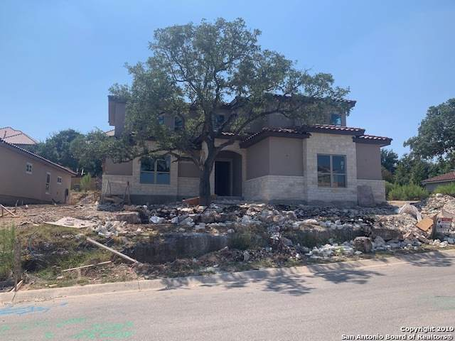 25038 Estancia Circle, San Antonio, TX 78260 (MLS #1402211) :: Exquisite Properties, LLC