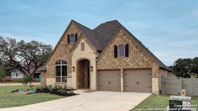 537 Tobacco Pass, New Braunfels, TX 78132 (MLS #1402354) :: Alexis Weigand Real Estate Group