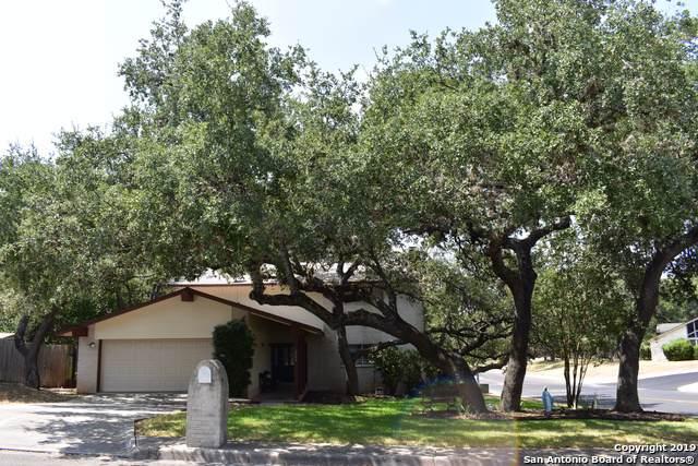 2002 Shadow Cliff St, San Antonio, TX 78232 (MLS #1402521) :: BHGRE HomeCity