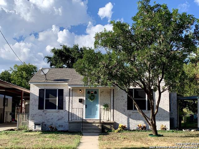 1211 Essex St, San Antonio, TX 78210 (MLS #1402555) :: BHGRE HomeCity
