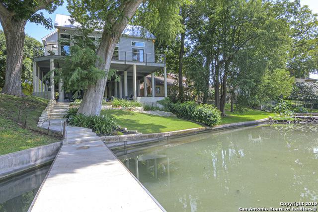 2579 Blumberg Park, Seguin, TX 78155 (MLS #1402640) :: River City Group