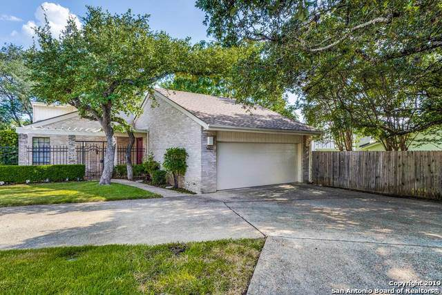 3602 Granby Ct, San Antonio, TX 78217 (#1402685) :: The Perry Henderson Group at Berkshire Hathaway Texas Realty