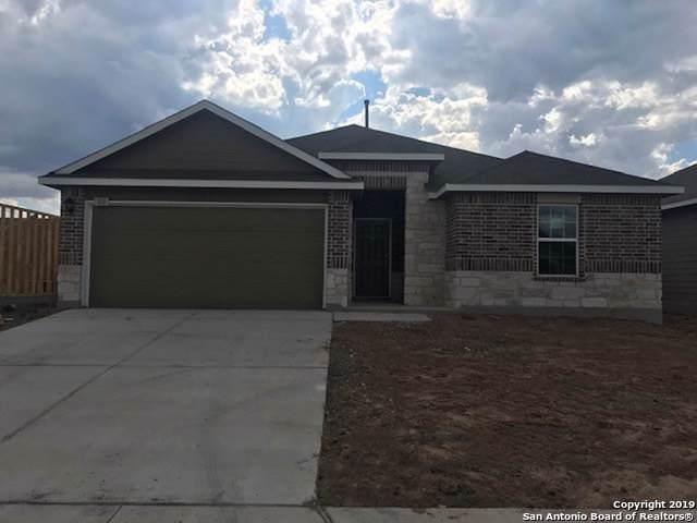 513 Moonvine, New Braunfels, TX 78130 (MLS #1402783) :: Neal & Neal Team