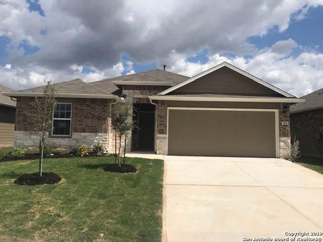 512 Agave Flats, New Braunfels, TX 78130 (MLS #1402789) :: Neal & Neal Team