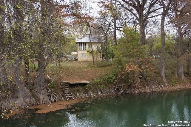 1262 Sleepy Hollow Ln, New Braunfels, TX 78130 (MLS #1402879) :: Vivid Realty
