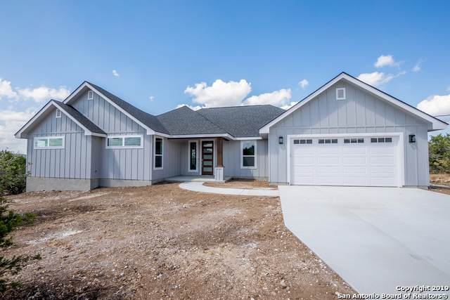721 Stars And Stripes, Fischer, TX 78623 (MLS #1402959) :: BHGRE HomeCity