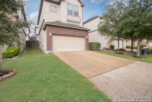 1211 Tweed Willow, San Antonio, TX 78258 (MLS #1403037) :: Alexis Weigand Real Estate Group