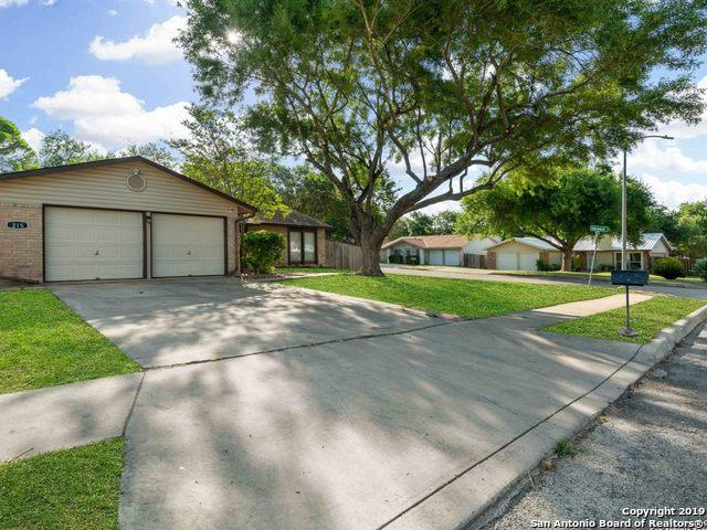 215 Gamblewood, Universal City, TX 78148 (MLS #1403076) :: The Mullen Group | RE/MAX Access