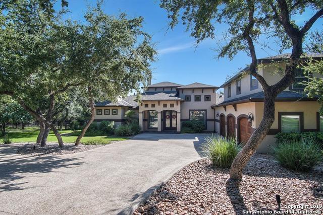 22010 Cristobal Dr, Garden Ridge, TX 78266 (MLS #1403122) :: Tom White Group