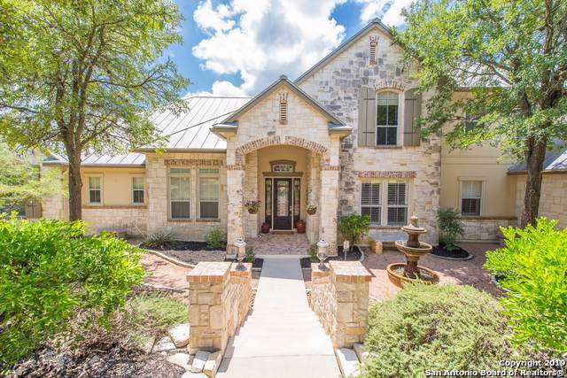 27044 Ranchland View, Boerne, TX 78006 (MLS #1403195) :: The Heyl Group at Keller Williams