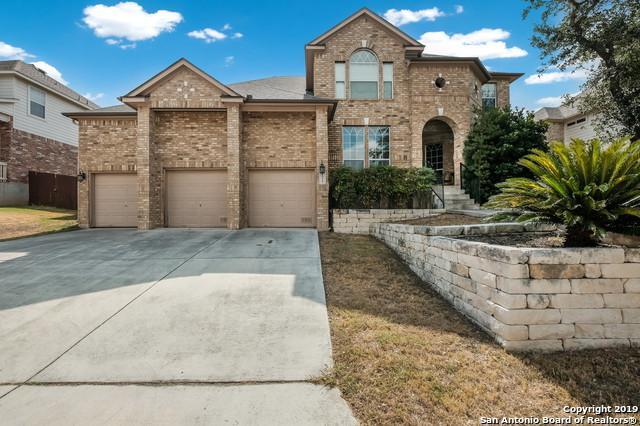 19126 Brannan Bluff, San Antonio, TX 78258 (MLS #1403504) :: BHGRE HomeCity