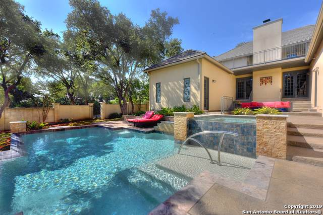 3103 Iron Stone Ln, San Antonio, TX 78230 (MLS #1403517) :: Laura Yznaga | Hometeam of America