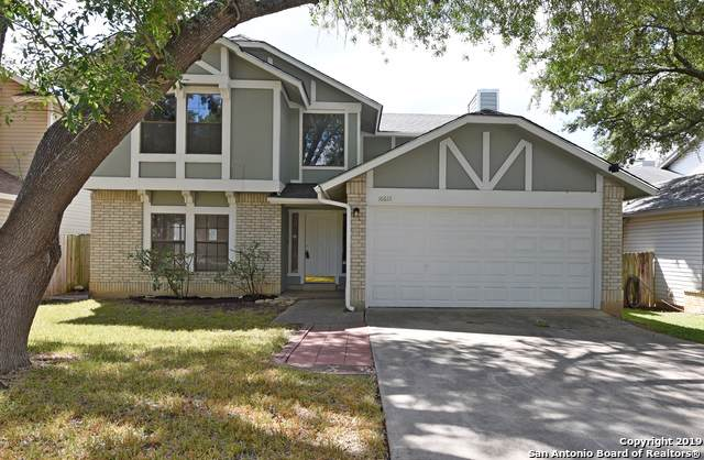 16615 Crystal Glade, San Antonio, TX 78247 (#1403561) :: The Perry Henderson Group at Berkshire Hathaway Texas Realty