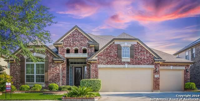 12738 Gladiolus Way, San Antonio, TX 78253 (MLS #1403667) :: Glover Homes & Land Group