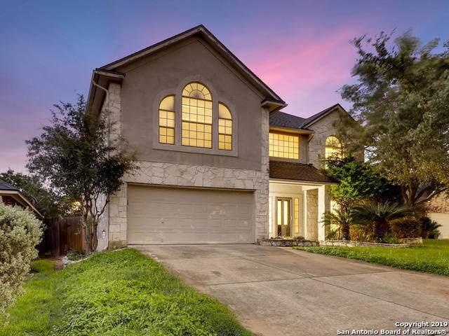 25414 Mesa Crest, San Antonio, TX 78258 (MLS #1403682) :: BHGRE HomeCity