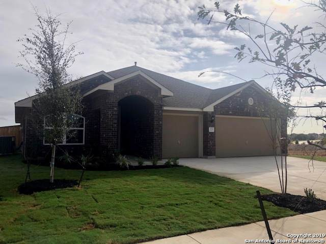 370 Nightshade Trail, New Braunfels, TX 78130 (#1403791) :: The Perry Henderson Group at Berkshire Hathaway Texas Realty