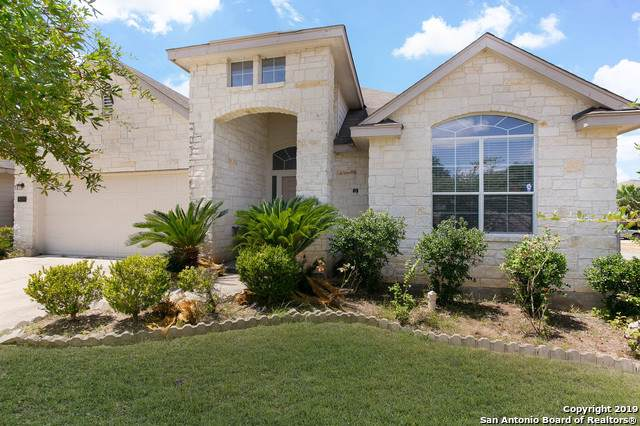 9019 Krier Cross, Converse, TX 78109 (#1403850) :: The Perry Henderson Group at Berkshire Hathaway Texas Realty