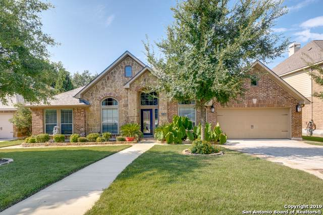 8718 Woodland Bnd, San Antonio, TX 78255 (MLS #1403904) :: The Mullen Group | RE/MAX Access