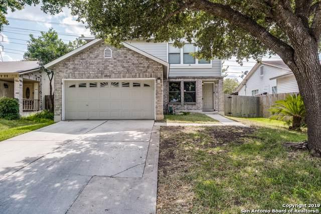 4542 Sherwood Way, San Antonio, TX 78217 (MLS #1403911) :: BHGRE HomeCity